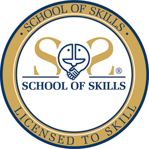 Logo der School of Skills